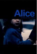 Alice (2005) afişi