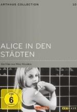 Alice in the Cities (1974) afişi