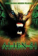 Alien 51 (2004) afişi
