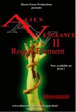 Alien Vengeance ıı: Rogue Element (2010) afişi