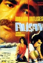 Alişan (1982) afişi