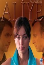 Aliye (2004) afişi