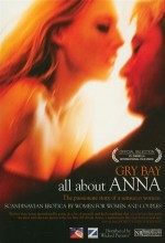 All About Anna (2005) afişi