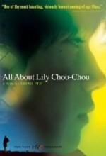Lily Chou-Chou Hakkında Herşey (2001) afişi