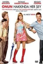Onun Hakkında Her Şey (2009) afişi