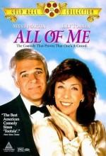 All Of Me (1984) afişi