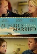 İyiler Çoktan Kapılmış (2007) afişi