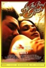 All The Real Girls (2003) afişi