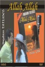 Allah Allah (1987) afişi