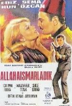 Allahaısmarladık (1966) afişi