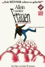 Allein Unter Frauen (1991) afişi