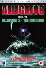 Alligator 2 (1991) afişi
