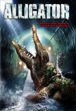 Alligator (1980) afişi