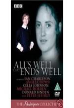 All's Well That Ends Well (ı) (1981) afişi
