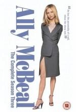 Ally Mcbeal (1999) afişi