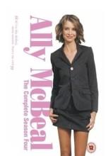 Ally Mcbeal (2000) afişi