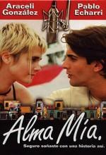 Alma Mía (1999) afişi