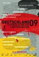 Almanya (2009) afişi
