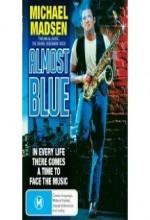 Almost Blue (1992) afişi