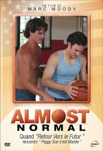 Almost Normal (2005) afişi