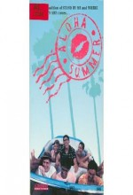 Aloha Summer (1988) afişi