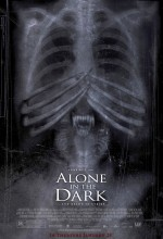 Alone in The Dark (2005) afişi
