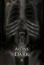 Alone in The Dark 2 (2008) afişi