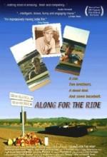 Along For The Ride (2000) afişi
