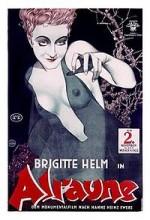 Alraune (ıı) (1928) afişi