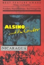 Alsino Ve Kondor (1982) afişi