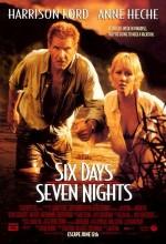 Altı Gün Yedi Gece
