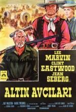 Altın Avcıları (ı) (1969) afişi