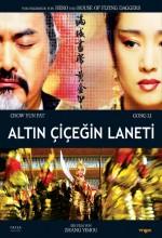 Altın Çiçeğin Laneti (2006) afişi