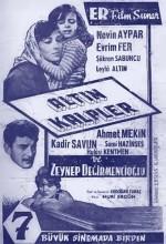 Altın Kalpler (1961) afişi