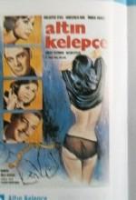 Altın Kelepçe (1964) afişi