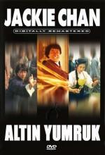 Altın Yumruk (1978) afişi