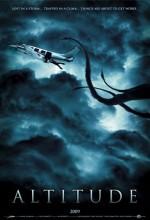 Gökyüzündeki Dehşet (2010) afişi
