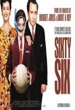 Altmış Altı (2006) afişi