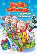 Alvin & The Chipmunks (1991) afişi