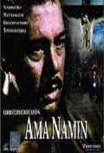 Ama Namin (1998) afişi