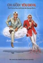 Aman Tanrım 3 (1984) afişi