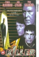 Amansız Katil (1996) afişi