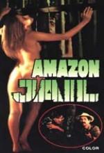 Amazon Jail (1985) afişi