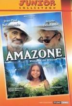 Amazon (2000) afişi