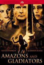 Amazonlar Ve Gladyatörler (2001) afişi