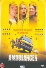 Ambulans (ıı) (2005) afişi