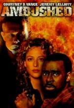Ambushed (1998) afişi