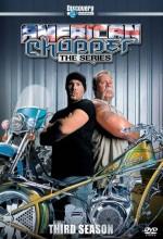 American Chopper: The Series (2003) afişi