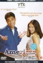 American Desi (2001) afişi