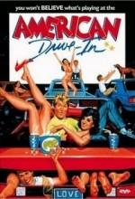 American Drive-ın (1985) afişi